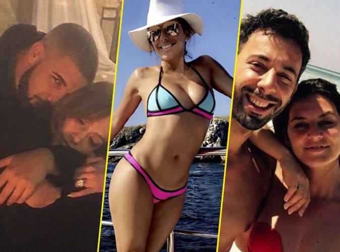#Top10Public n°39 : J.Lo et Drake, Eva Longoria, Laetitia Milot, les 10 photos marquantes de la semaine !