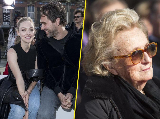 #TopNewsPublic : Amanda Seyfried fiancée, Bernadette Chirac inquiète pour son époux !