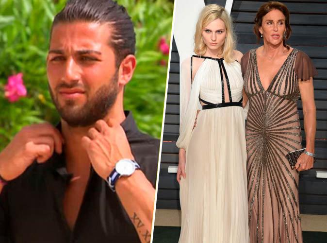#TopNewsPublic : Zaven a eu une relation avec Rihanna, Caitlyn Jenner en couple avec un mannequin transgenre ?