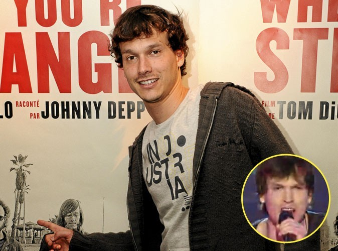 Nouvelle Star 2010 : Ramon : il chante toujours dans la rue !