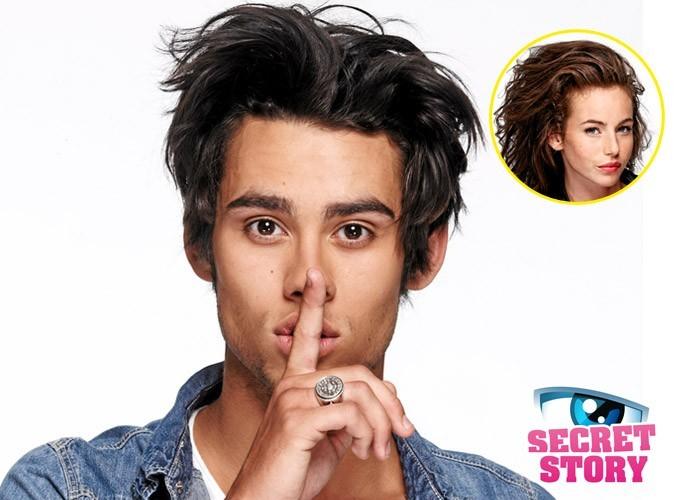 Exclu Public : Secret Story 5 : Simon est en couple... mais pas avec Juliette ! Découvrez sa vraie nana !
