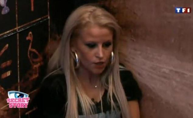 Sabrina n'a pas encore digéré l'attitude d'Aurélie !