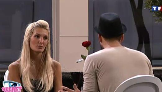 Zelko lui avait fait croire qu'il était tombé amoureux d'elle...