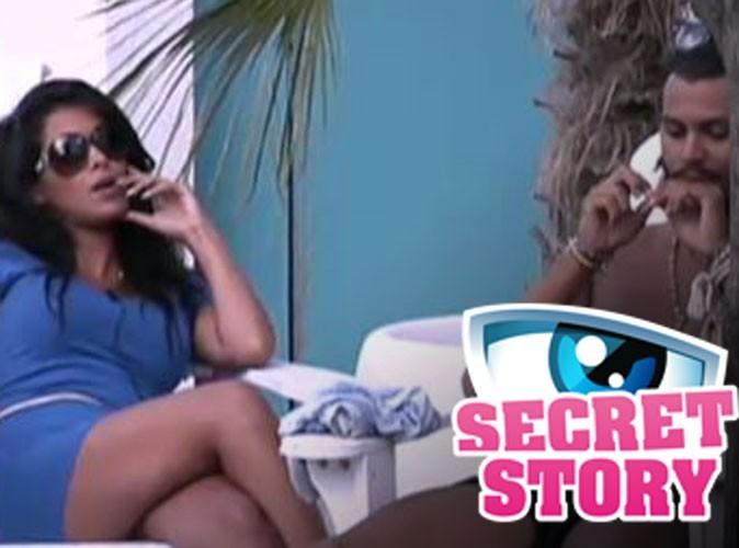 Secret Story 5 : résumé de la quotidienne du jeudi 25 août !