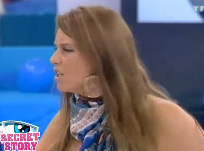 Vidéo : Secret Story 5 : Morgane, agressée par Aurélie et Ayem !