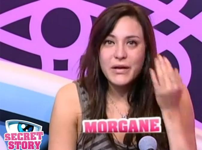 Vidéo : Secret Story 5 : Morgane encore agressée par Aurélie et Ayem !