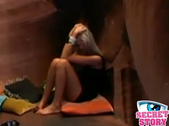 Vidéo : Secret Story 5 : Sabrina plus jalouse que jamais, elle massacre Marie !