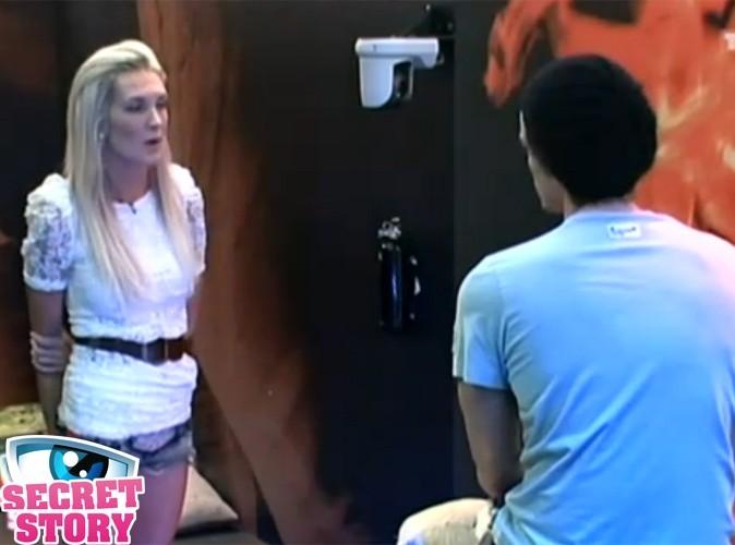 Vidéo : Secret Story 5 : Geoffrey rompt avec Marie !