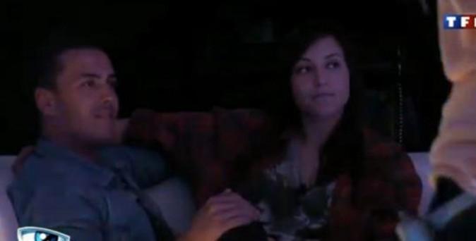 Jonathan/Morgane, le couple inattendu !