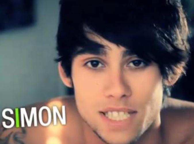 Vidéo : Secret Story 5 : le premier portrait, celui de Simon l'écorché vif ...