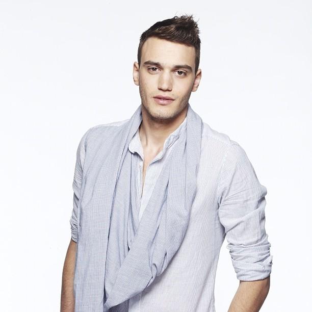 Julien , l'un des candidats de Secret Story 6