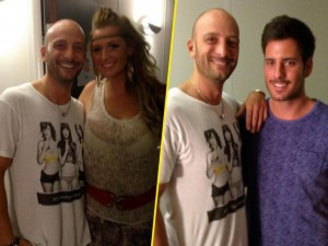 Photos : Secret Story 6 : Kevin nous montre l'envers du décor des prime !