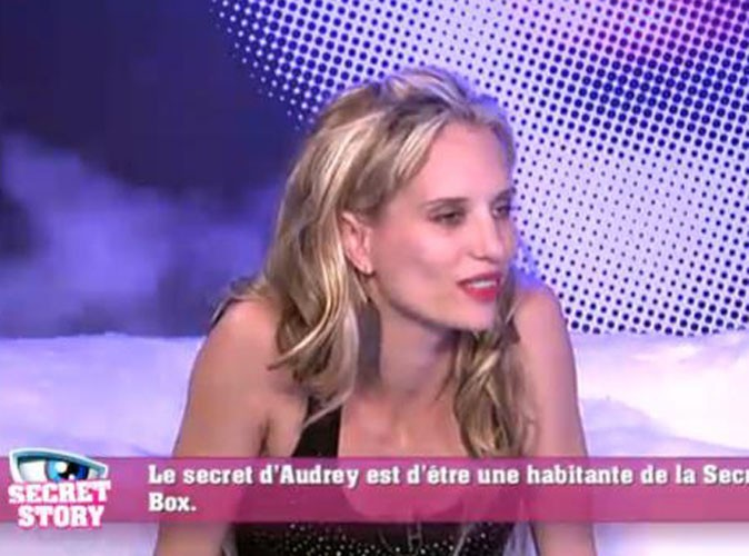 Secret Story 6 : Audrey : son secret découvert par Virginie !