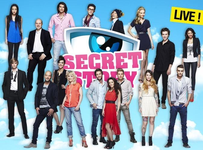 Secret Story 6 : suivez en live le cinquième prime !