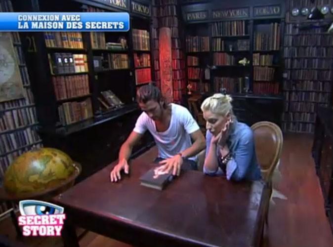 Secret Story 6 : Thomas nomine Caroline