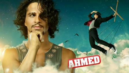 Secret Story 4 : Ahmed a été exclu du jeu pour violences
