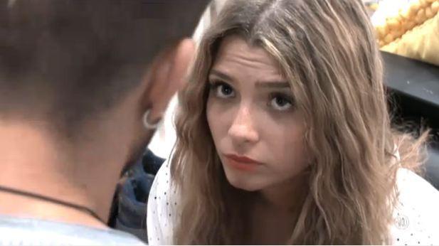 Secret Story 7 : Clara est éliminée !