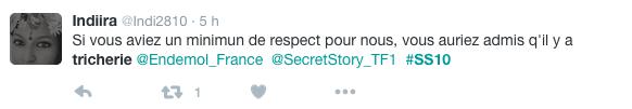 Secret Story 10 : Tricherie ? Un candidat connaitrait les secrets grâce à son téléphone portable !