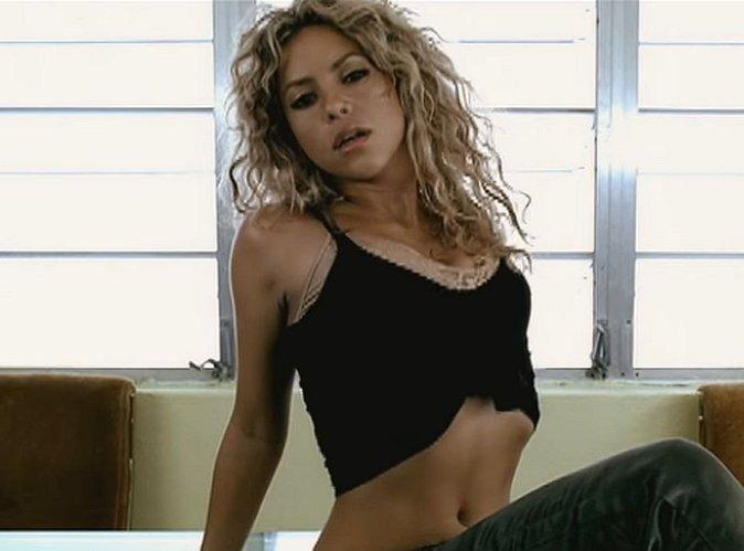 Sexo : 8 trucs pour faire monter la température... comme Shakira !