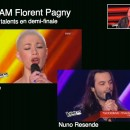 Team Florent Pagny