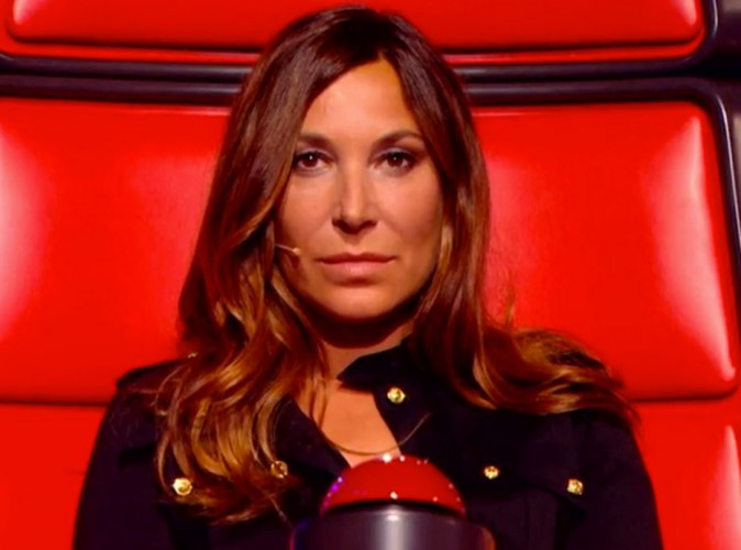 photo combien gagne les jury de the voice
