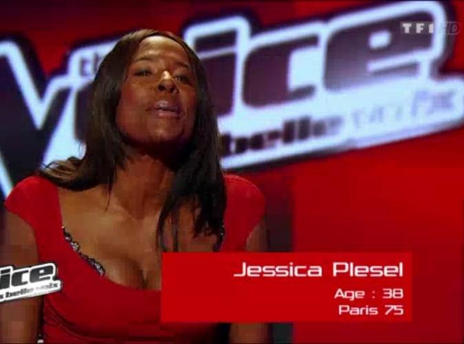 Jessica - Team garou