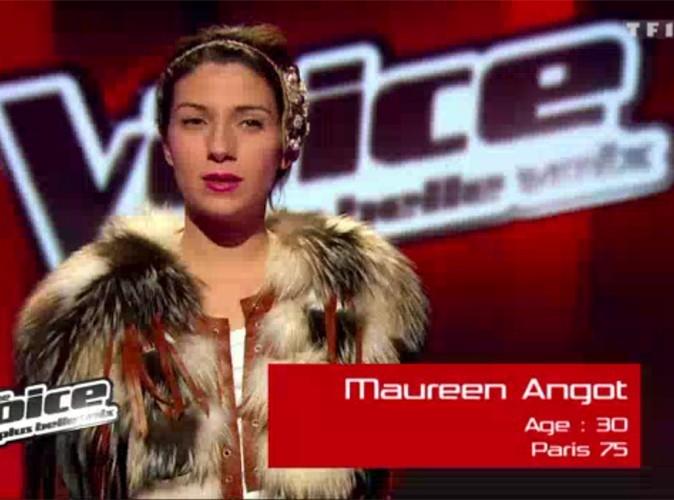 Maureen - Team Jenifer