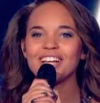 Rubby (The Voice) : elle s'entoure de Christophe Maé, Corneille et Disiz pour son premier album !