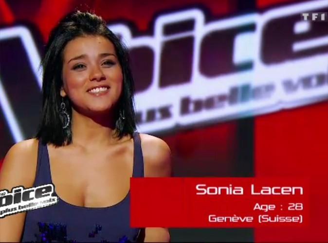 Sonia - Team Jenifer