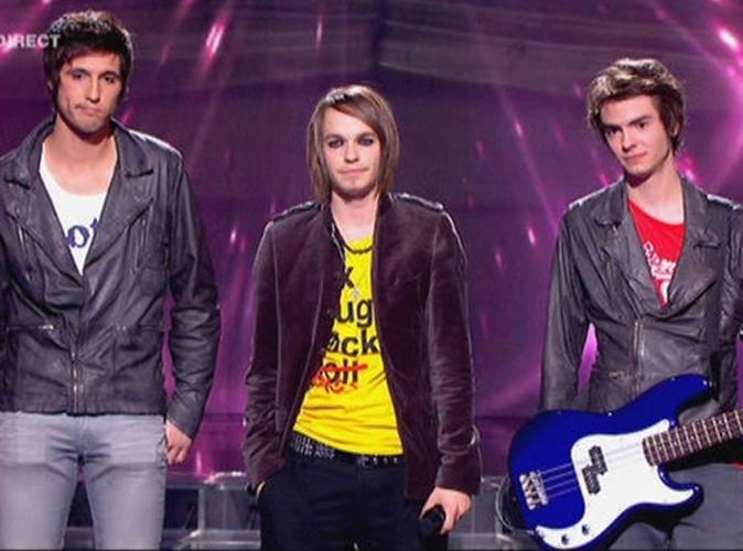"""Exclu Public : Oméga éliminé hier d'X Factor : """"Le reportage qui nous précédait nous a défavorisés !"""""""