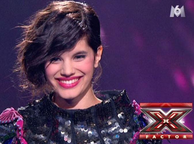 """Exclu Public : Sarah Manesse éliminée hier d'X Factor : """"J'étais hors contexte, je l'ai senti"""""""