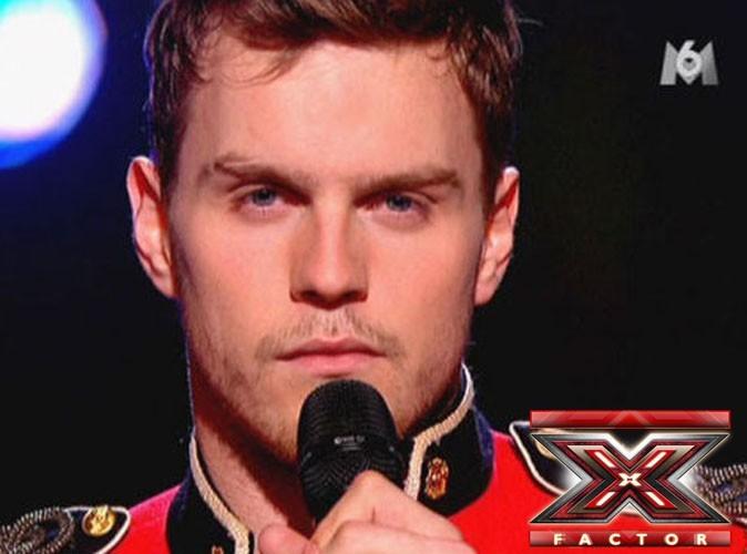 """Exclu Public : X Factor : Matthew Raymond-Barker, grand gagnant de X Factor : """"C'est un tremplin, pas une garantie de carrière !"""""""