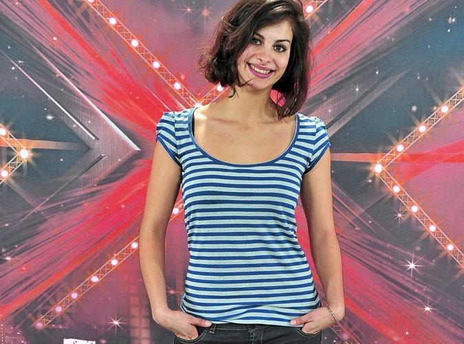"Maryvette (X Factor) : ""Pourquoi je veux gagner !"""