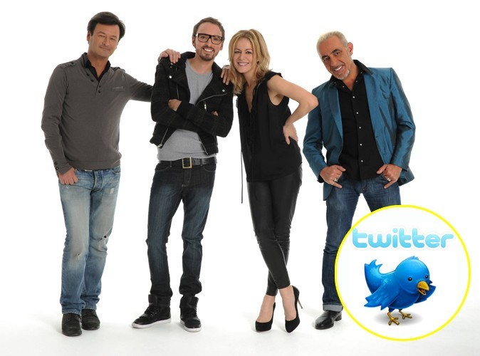 Suivez X Factor ce soir à 20h45 avec nous sur notre compte Twitter !
