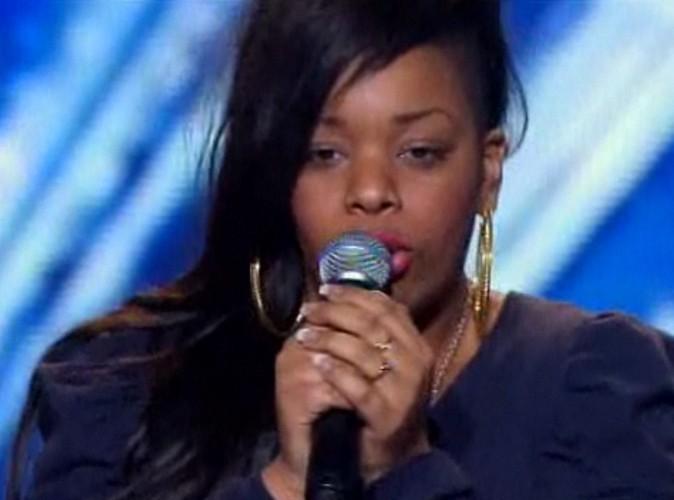 """X-Factor 2011 : Martine : """"Pour moi Christophe Willem a moins de légitimité que les autres jurés !"""""""