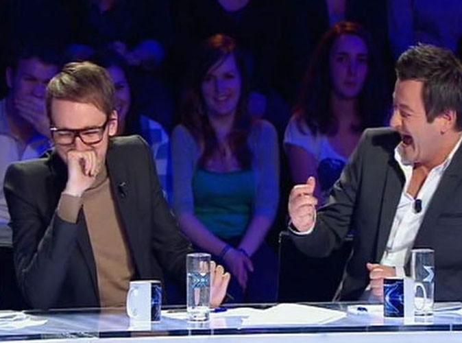 X Factor : la fin des auditions…et déjà de sacrées pointures !
