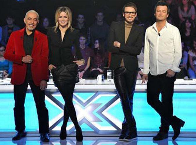 X Factor : les 12 candidats qui chanteront en direct la semaine prochaine !