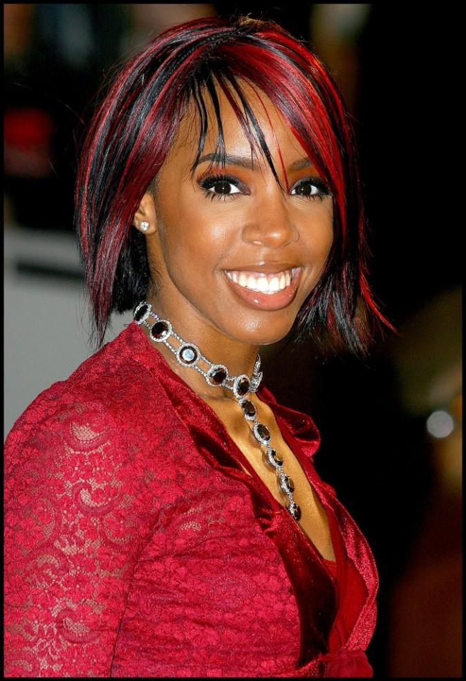 Kelly Rowland à l'époque Destiny's Child!