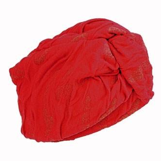 Accessoires cheveux été 2011 : le turban intégral !