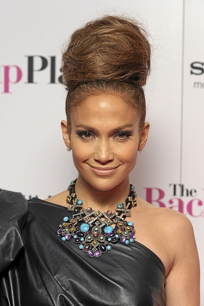 Autobronzant : le bronzage raté de Jennifer Lopez
