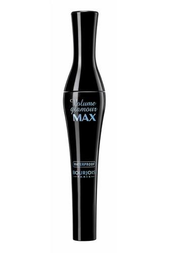 3 - Mascara Volume Glamour Max Waterproof, Bourjois. 13,55€.