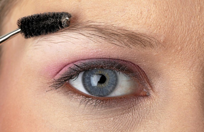 Etape 2 : sourcils parfaits !