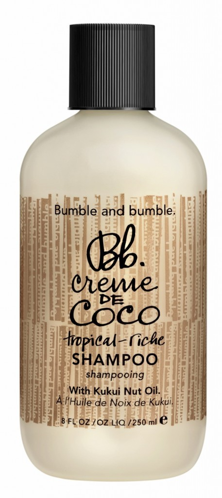 Shampooing lissant Bb.curl, Bumble and bumble 25 €