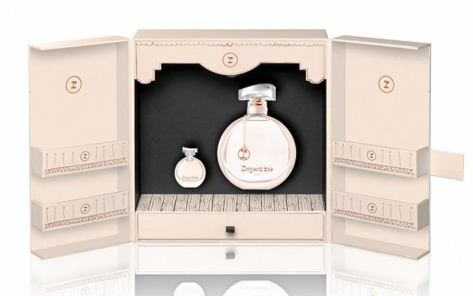 Coffret eau de toilette 100 ml et miniature, Repetto en exclusivité chez Sephora, 81€