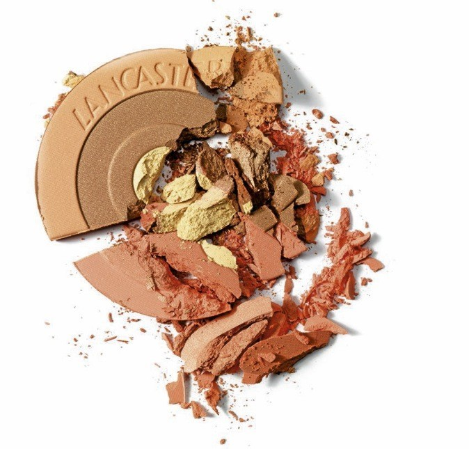 Poudre beauty Escape Infinite Bronze, Lancaster. 32€