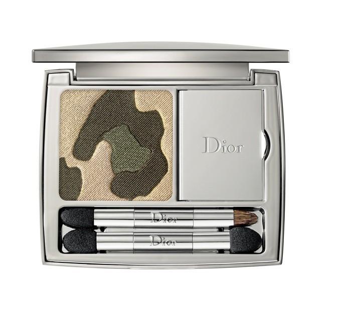 Palette Golden Jungle, Dior, 70 €