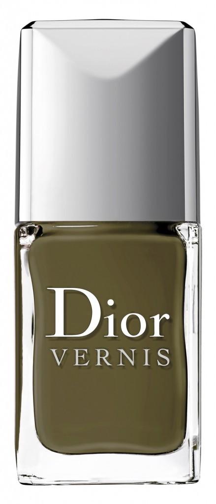 Vernis Amazonia, Dior, 23,40 €