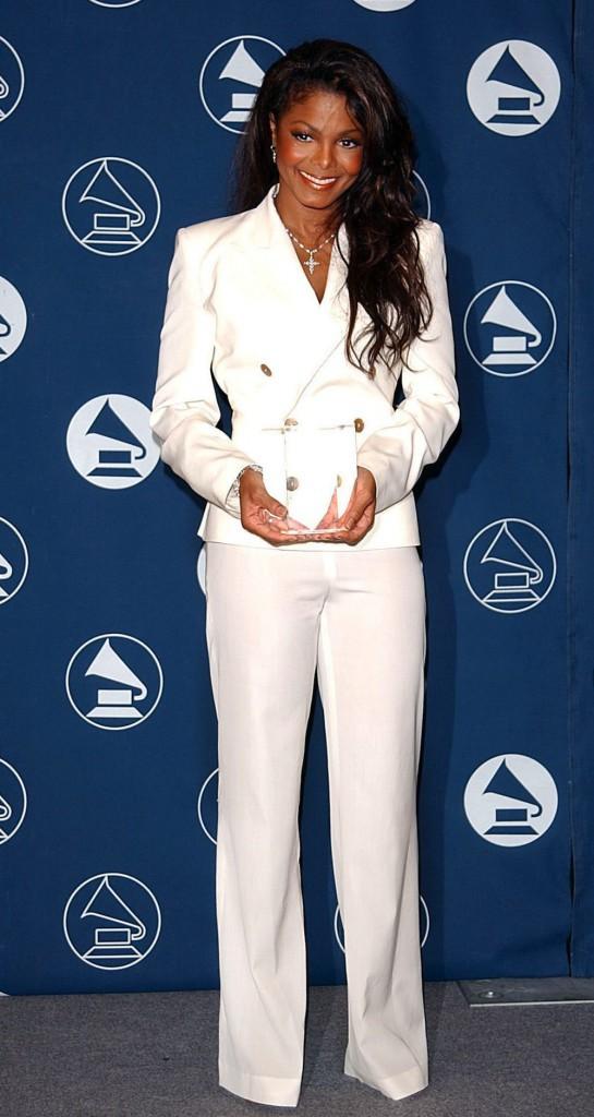Janet Jackson en 2002