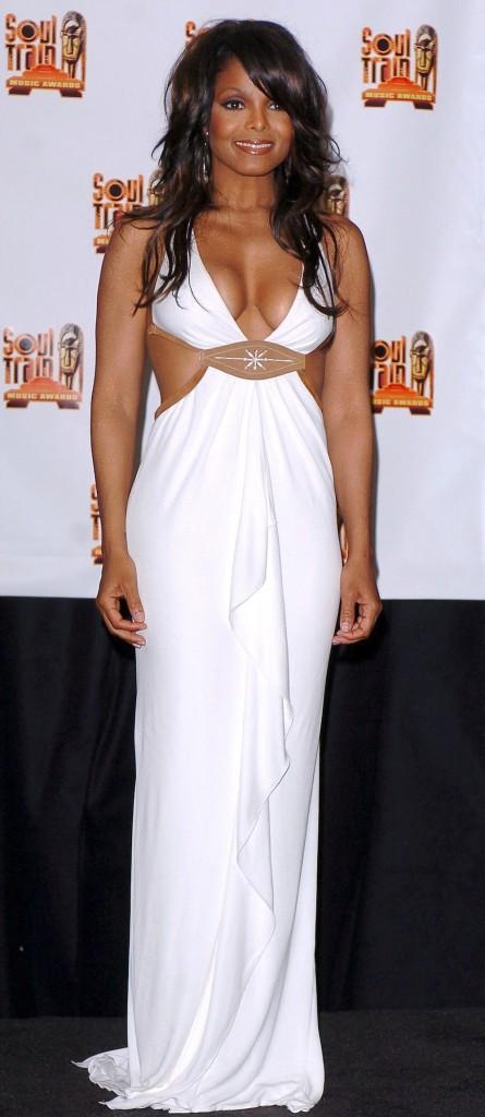 Janet Jackson en 2004
