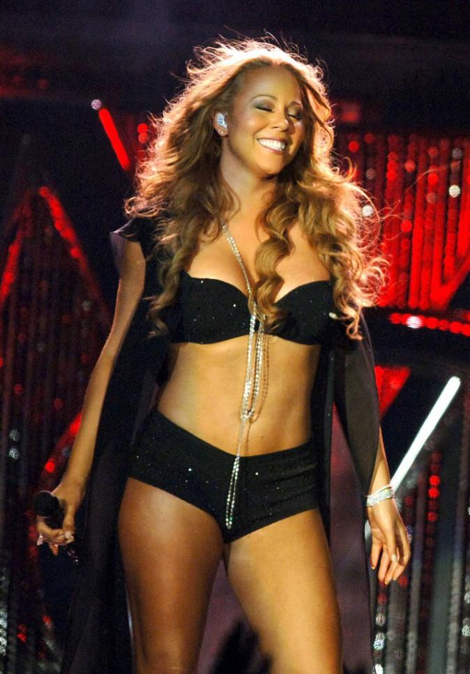 Mariah Carey en 2006